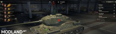 Panzercross Historical Immersion Mod 1.3.0 [1.3.0.0], 3 photo